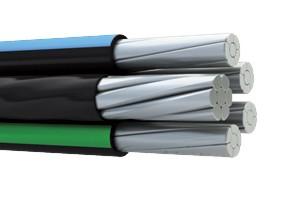 самонесущие изолированные провода(СИП-1;СИП-2;СИП-3;СИП-4;СИП-5)