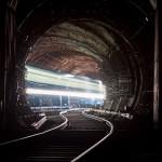 кабельная линия метрополитенна